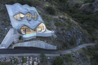 The 5 weirdest homes in Spain