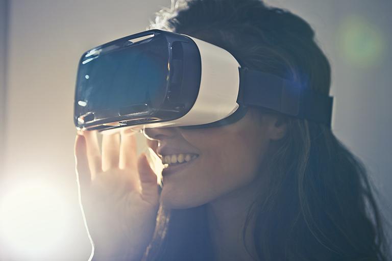 Ventajas de usar la realidad virtual para vender tu casa