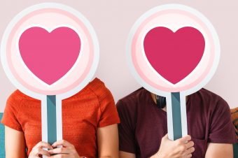 Valentine's at home and without Netflix: It's possible