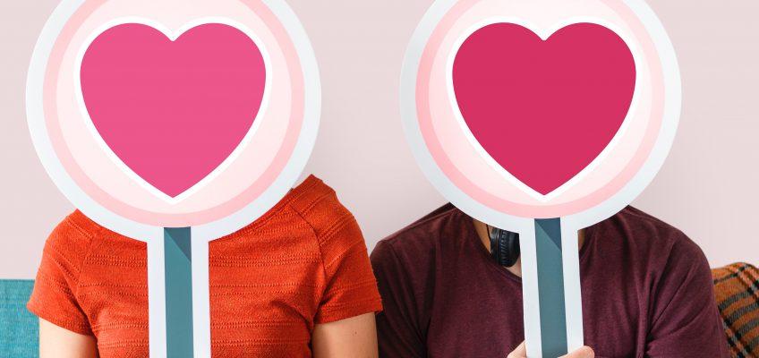 San Valentín en casa y sin Netflix: Es posible