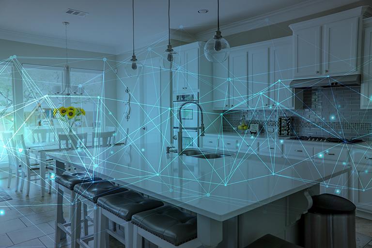Home staging para realidad virtual