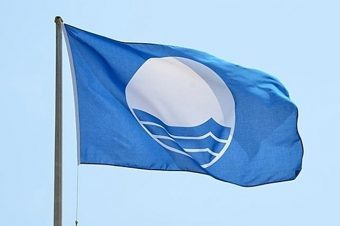 Blue Flag: What does it mean?