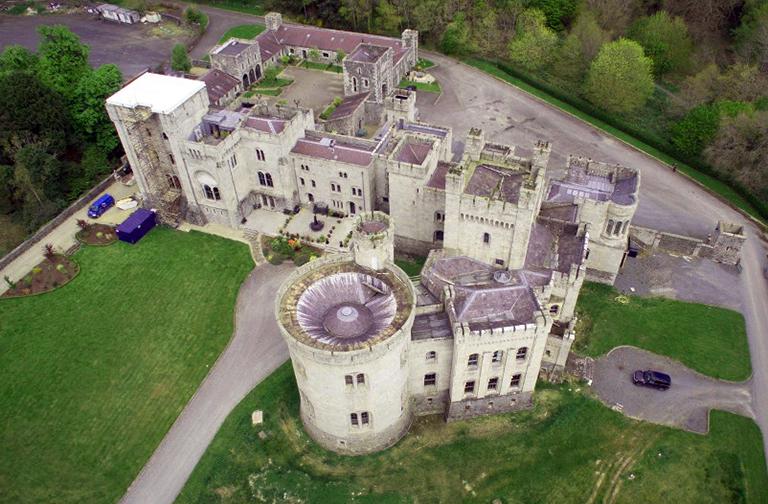Castillo de Gosford