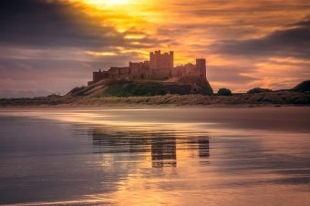 5 castles for sale worthy of Game of Thrones
