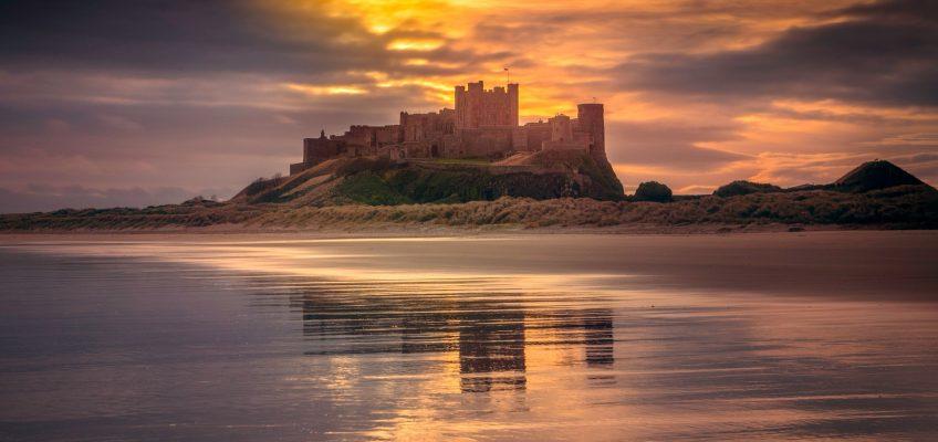 5 castillos en venta dignos de Juego de Tronos