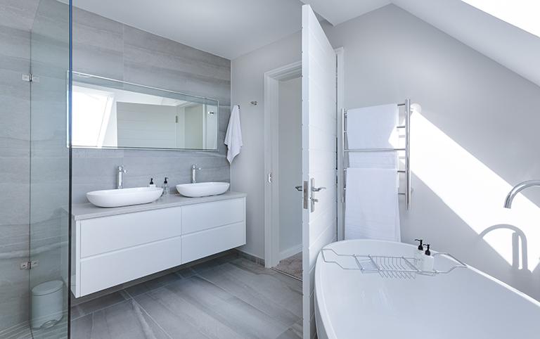 reforma del baño y la cocina en torrevieja