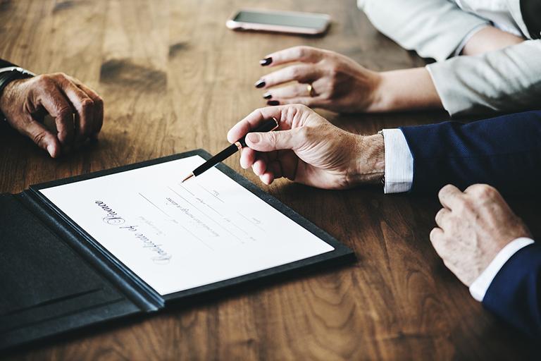 Alquilar la casa tras un divorcio