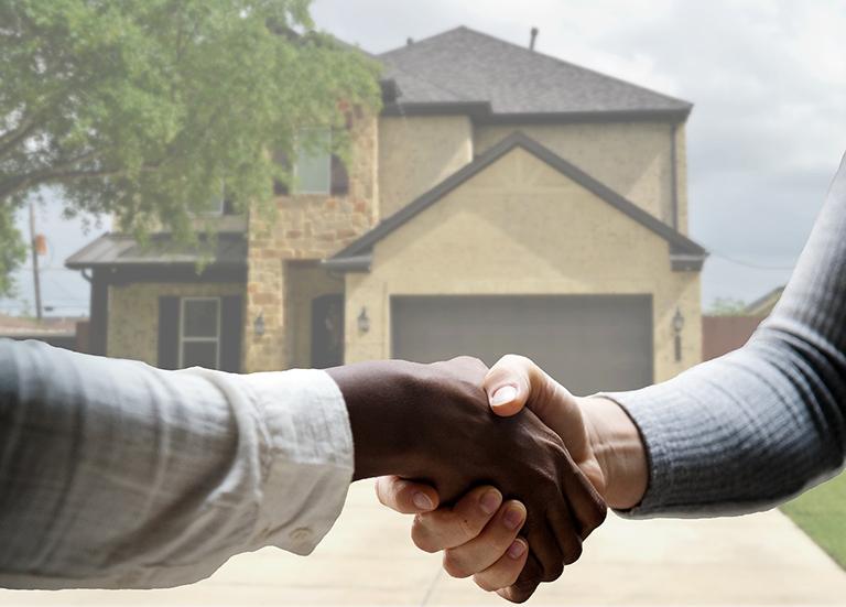 Vender la casa tras un divorcio