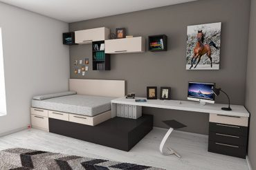 Tricks to maximize space in your home in Torrevieja.