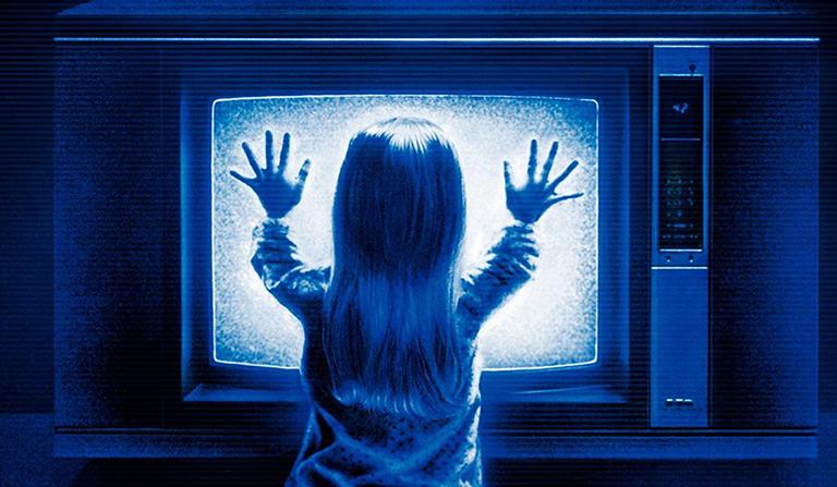 película de miedo casa encantada