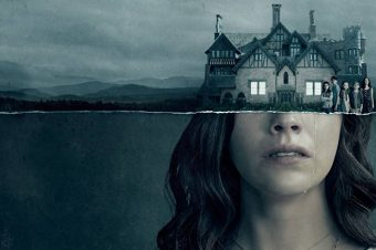 Halloween Special: 4 films and a show about haunted houses
