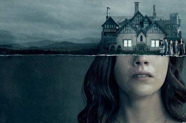 Especial Halloween: 4 películas y una serie sobre casas encantadas