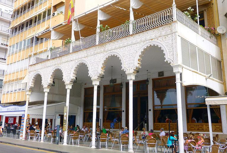 Que ver en Torrevieja: Casino