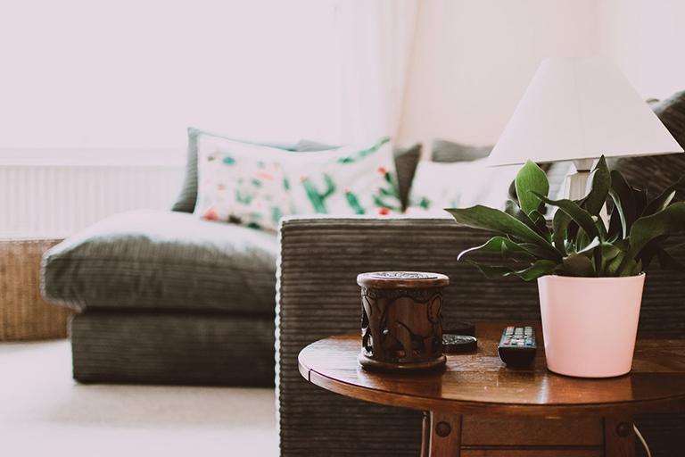 decoración casa sin gastar